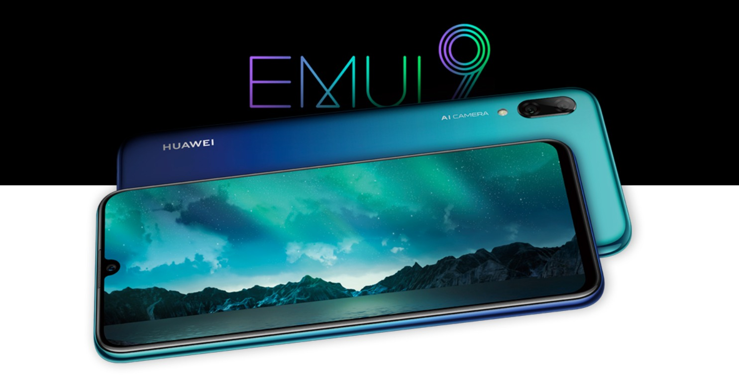 HuaweiP Smart (2019) specifications