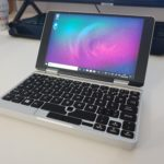 One Netbook One Mix 2S