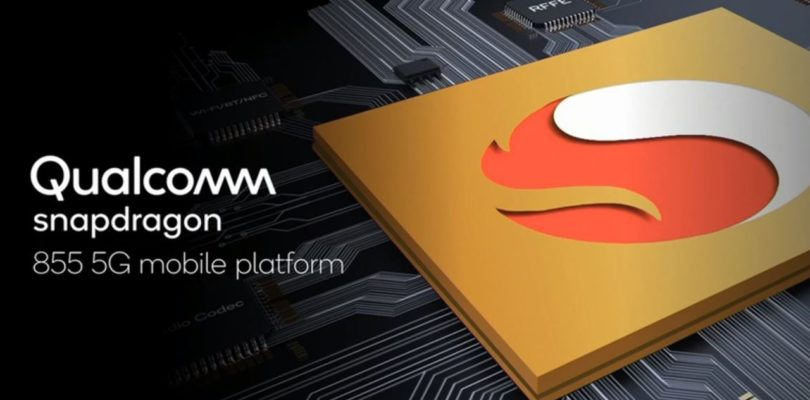 Qualcomm Snapdragon 855 is Official: Main Features Unveiled (Updated)