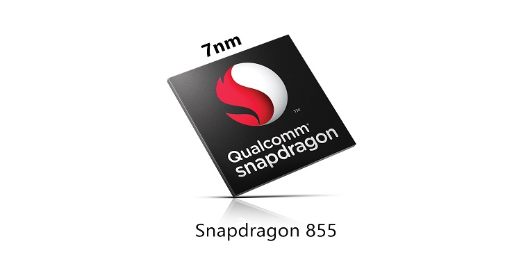 qualcomm snapdragon 855 official