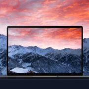 Chuwi Aerobook – 13.3″ Slim Bezel Core M3 Laptop