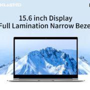 Teclast F15 – 15.6″ 8GB RAM Gemini Lake Laptop (Updated)