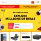 AliExpress Sale: Lapbook Pro $299 & 8750H Mini PC $390