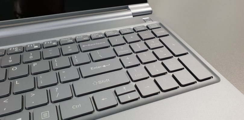 Teclast F15 Hands-On First Impressions