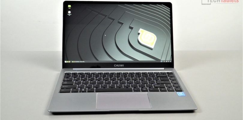 Deals: Chuwi Lapbook Pro 8GB 256GB SSD Model Finally Here