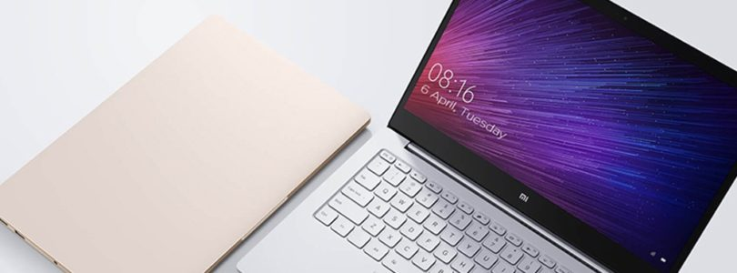 Xiaomi Mi Notebook Air 12.5″ 2019 Refresh Now Out