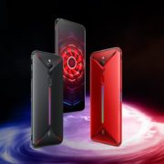 Red Magic 3 – Fan Cooled SD855 Gaming Phone With 90Hz Screen