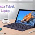 Teclast X4 2-in-1 Gemini Lake Windows 10 Tablet