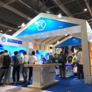 Alldocube New Products Showcased