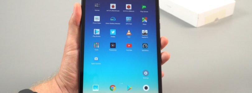 10 Months Later With The Mi Pad 4 – The Best 8″ Android Tablet For The Price