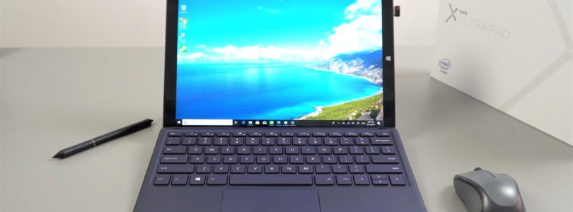 Teclast X6 Pro Review