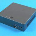 Core i5 9250U bare bones Mini PC