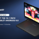 Deals: Teclast T30 4G Android 9.0 $199 Launch Price