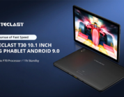 Teclast T30 Is Coming – An Android 9.0 Helio P70 Tablet