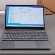 First Look At The New Jumper EZbook X3 Pro