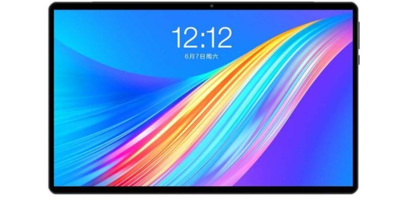 Teclast M16 – 11.6″ Thin Bezel 4G Tablet