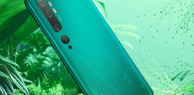 CC9 Pro Released & Xiaomi Mi Note 10 GearBest Global Launch