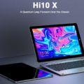 Chuwi Hi10 X – 10.1″ Gemini Lake Windows 10 Tablet