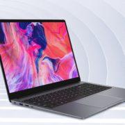 Chuwi Aerobook Pro 15.6″ 4k, Iris Graphics Laptop Launches Tomorrow
