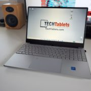 $389 16GB Kaby Lake R Laptop Hands-On (Update)