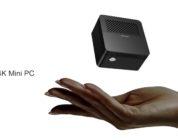 New Chuwi Mini PC The Larkbox Coming