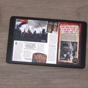 Alldocube iPlay 30 Review Online