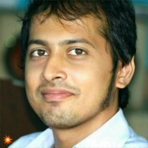 Profile picture of SUJAN SN HW