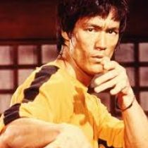 Profile picture of Bruce Lee