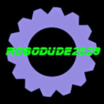 Profile picture of robodude2829